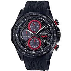 Кварцевые часы Casio Edifice Eqs-900tms-1aer Black
