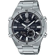 Кварцевые часы Casio Edifice Era-110d-1avef Grey