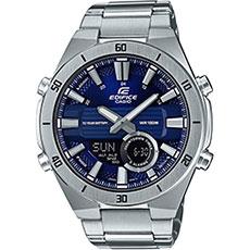 Кварцевые часы Casio Edifice Era-110d-2avef Grey