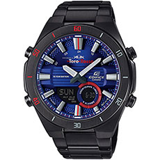 Кварцевые часы Casio Edifice Era-110tr-2aer Black