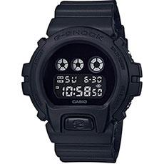 Электронные часы Casio G-Shock Dw-6900bba-1er Black