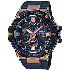 Электронные часы Casio G-Shock Gst-b100g-2aer Navy