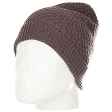 Шапка Element Kate Beanie Prune