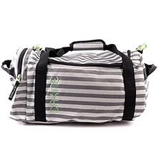 Сумка спортивная женская Dakine Eq Bag 31 L Regatta Stripes