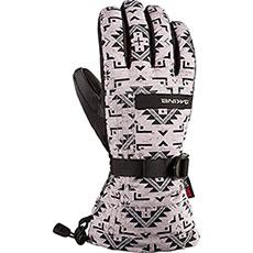 Перчатки сноубордические женские Dakine Capri Glove Silverton