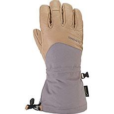 Перчатки сноубордические Dakine Gore Continental Glove Stone/Shark