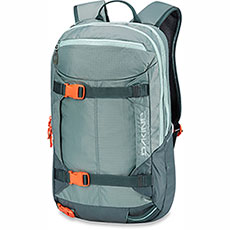 Рюкзак спортивный женский Dakine Mission Pro 18 L Brighton