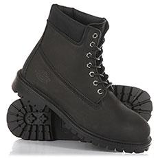 Ботинки высокие Dickies San Francisco Black