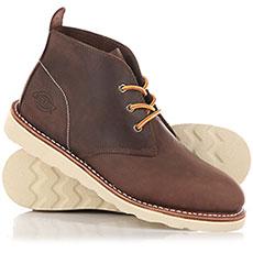 Ботинки высокие Dickies Napa Dark Brown