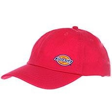 Бейсболка классическая Dickies Willow City Rose Pink