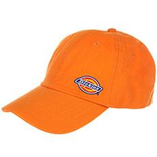 Бейсболка классическая Dickies Willow City Energy Orange