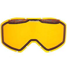 Линза QUIKSILVER для маски детская QUIKSILVER Fenom Lens Orange