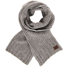 Шарф Billabong Anchorage Scarf Grey Heather