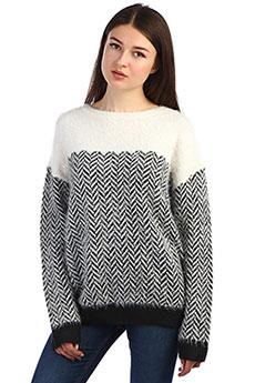 Свитер женский Billabong Broke Sweater Military