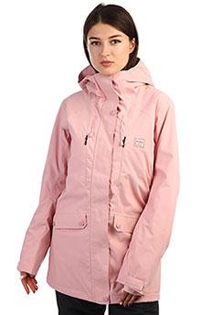 Куртка утепленная женская Billabong Dalia Blush