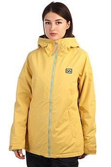 Куртка женская Billabong Sula Solid Rattan