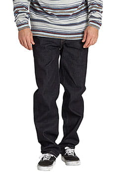 Джинсы широкие Billabong Fifty Jean Salt Water Rns