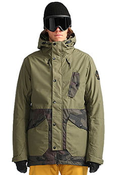 Куртка Billabong Adversary Camo