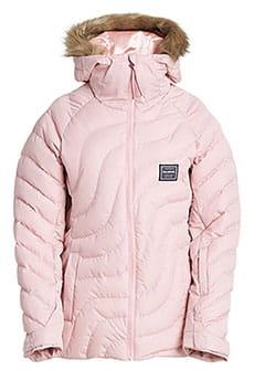 Куртка женская Billabong Soffya Blush