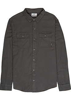 Рубашка Billabong All Day Flannel Ls Raven 8077-20