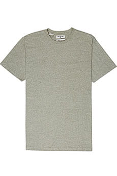 Футболка Billabong All Day Crew Ss Lt Military