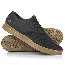 Кеды низкие Etnies Jameson Sc Black/Gum/Grey
