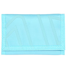 Кошелек Etnies Icon Outline 15 Wallet Pacific Blue