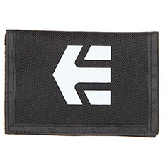 Кошелек Etnies Ripper Wallet Black