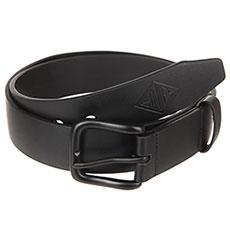 Ремень Etnies Srixx Belt Black