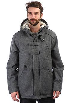 Пальто Etnies Shoreman Grey/Heat