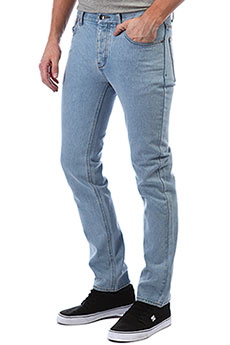 Джинсы узкие Altamont A/969 Denim Vintage Wash
