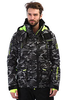 Куртка SuperDry Sport Ultimate Snow Rescue