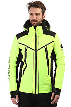 Куртка SuperDry Sport Downhill Racer Padded
