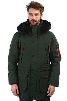 Пуховик SuperDry Sport Premium Ultimate Down