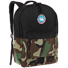 Рюкзак городской Anteater Bag crd blk camo