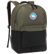 Рюкзак городской Anteater Bag crd haki blk