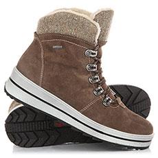 Женские ботинки St. Anton-stf-gore-tex 12-49713-66