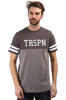 Футболка TrueSpin Trspn Tornado/Cloud