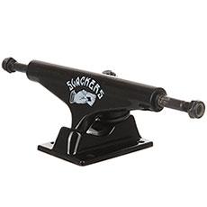 """Подвески для скейтборда 2шт. Slackers """"удача"""" Black 5.25 (20.3 см)"""