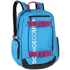 Рюкзак спортивный DCs Chalkers Brilliant Blue