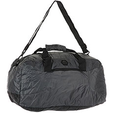 Сумка спортивная QUIKSILVER Packable Duffle Iron Gate