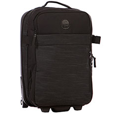 Сумка дорожная QUIKSILVER New Horizon 32 L Stranger Black