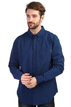 Рубашка DC Small Mark Nautical Blue