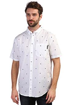 Рубашка DC SHOES с коротким рукавом Up Pill