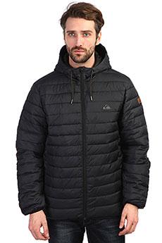 Куртка зимняя QUIKSILVER Scaly Black