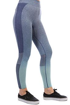 Леггинсы женская Roxy Passana Pant 2 Dress Blues
