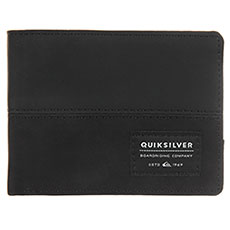 Кошелек QUIKSILVER Nativecountry Black