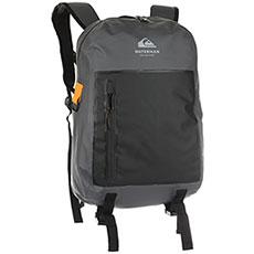Рюкзак туристический QUIKSILVER Rapidtechbackpa Black