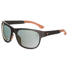 Очки женские Roxy Eris Polarized Matte Mettalic Grey