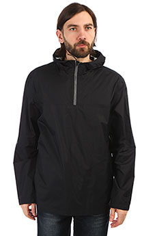 Анорак QUIKSILVER Adaptdryjacket Black